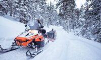 Länsstyrelsen hårdreglerar skoterkörning i Åre och Härjedalen