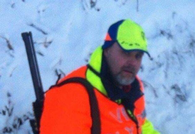–Den är min pensionsförsäkring, säger Per Ivar Nordell om sin Hymasgrävare med skördaraggregat från Naarva.
