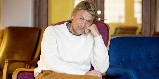 Lars Lerin i våra hjärtan! Därför älskar vi konstnären & tv-profilen