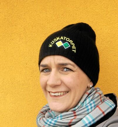 Annika Svensson, Kuskatorpet