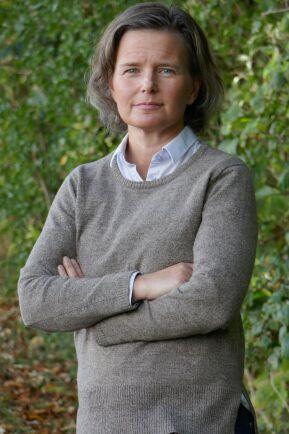 Birgitta Sennerdal.