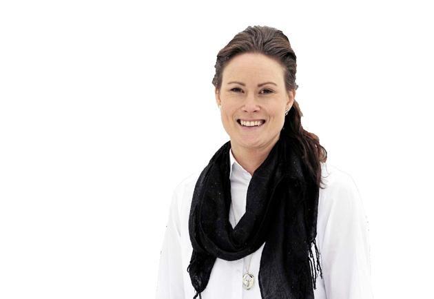 Karolina Lagerlund, VD Hästnäringens nationella stiftelse och ledamot i LRFs jämställdhetsakademi