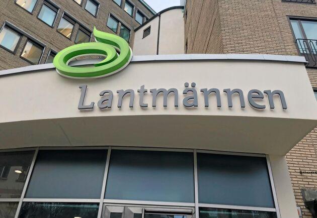 Intresset för förlagsandelar var enligt Lantmännen mycket stort. Det totala beloppet uppgår till maximala 250 miljoner kronor.