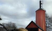 Norska gårdar får bidrag till värmepannan