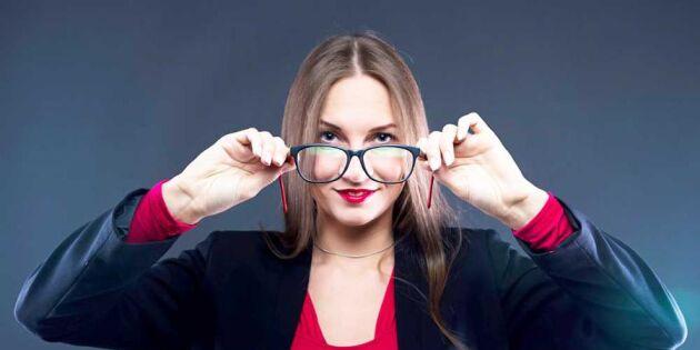 Operera bort synfel och slipp glasögon – metoder och risker
