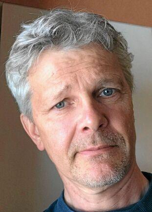 Anders Pettersson, Förvaltare Västerbottens allmänningsskogar.