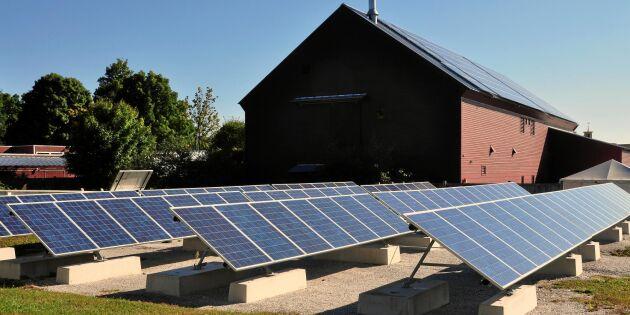Få personlig energirådgivning gratis