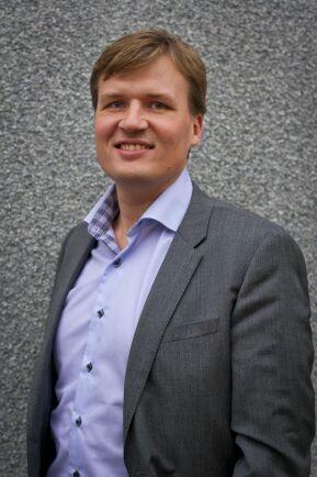 Jonas Tunestål.
