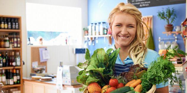 Lokala matupplevelser över hela landet – ny digital guide