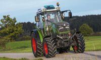 Då börjar Fendt sälja sin el-traktor