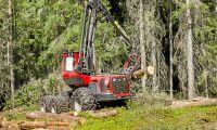 """""""Skogsbruksplanen ett verktyg för staten och skogsindustrin"""""""
