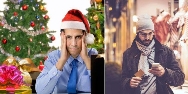 Krönika: December, denna intensiva månad....