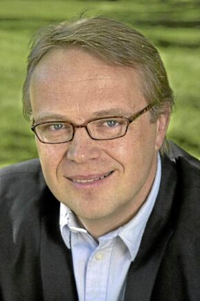 Thomas Bertilsson, enhetschef för näringspolitik på LRF.