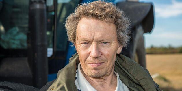 Björn Folkesson: Den ovissa skördesäsongen fortsätter