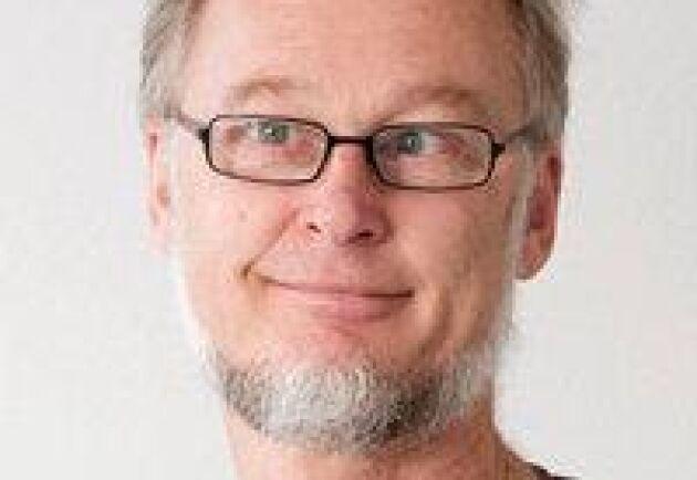 Djurvälfärden och arbetsmiljön är de tyngsta skälen för kulgevärsmetoden, menar projektledaren Jan Hultgren på SLU i Skara. Men han räknar även med en förbättring av köttkvaliteten.