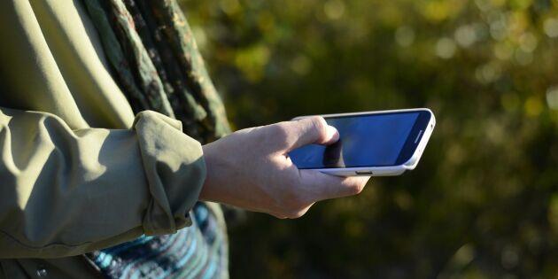 LRF inrättar stödtelefon till drabbade lantbrukare