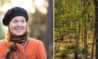 Ny tillförordnad VD för Skogsentreprenörerna