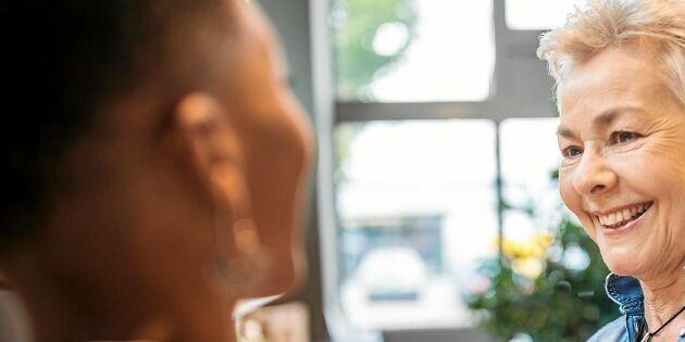 Succéläkaren Rangan Chatterjee: Minska stressen med beröring