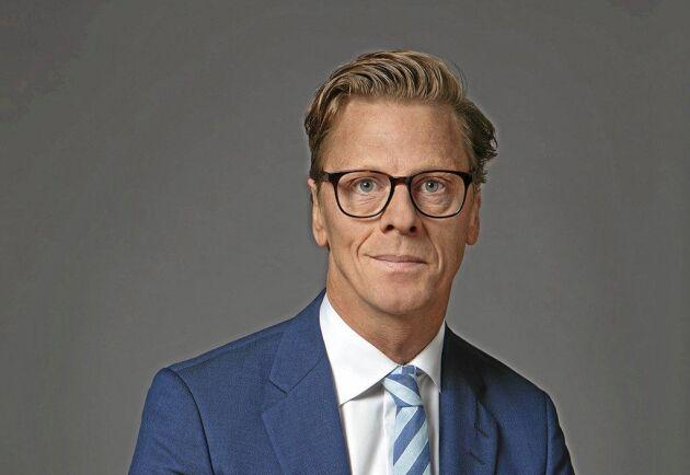 Efter den torraste sommaren i modern tid kommer det att bli prishöjningar i svenska livsmedelsbutiker, men hur stora är svårare att sia om, enligt Carl Eckerdal, chefsekonom vid Livsmedelsföretagen.