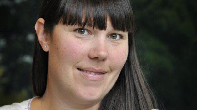 Sofia Lindblad, LRF.