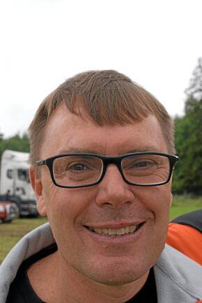 Lars-Åke Winberg.