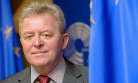 Ny EU-kommission vald