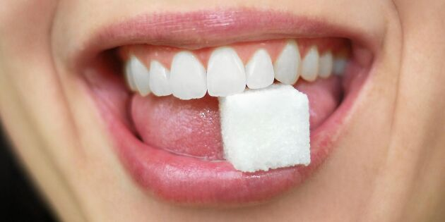 Därför blir du sötsugen – och det gör sockret med kroppen