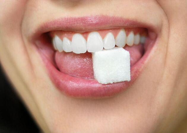 Socker är beroendeframkallande men vad händer egentligen med måendet när man äter mycket sött?