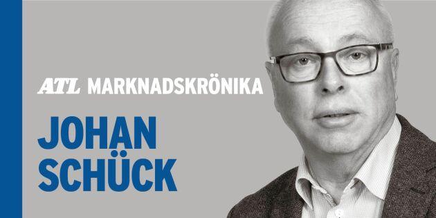 Viss ljusning – Sverige klarar sig bättre än andra