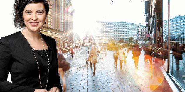Krönika: Skapar centralisering ett fungerande, hållbart och mångsidigt land?