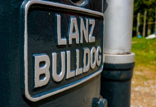 220000. Så många Lanz Bulldog rullade totalt ut från fabriken i Mannheim, om man räknar alla modeller 1921-1960.