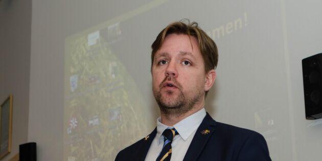 LULUCF-beslutet gick Sveriges väg