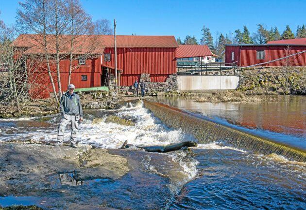 Alla beslut om miljökvalitetsnormer fattas av vattendelegationerna, skriver vattenavdelningen vid Länsstyrelsen Västra Götaland.