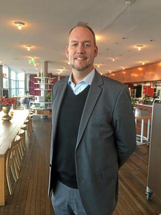 Magnus Därth, VD för Kött- och Charkföretagen, anser att WWF inte tillräckligt har lyssnat på köttbranschens synpunkter under de tre år som har gått sedan den förra versionen av Köttguiden gavs ut.