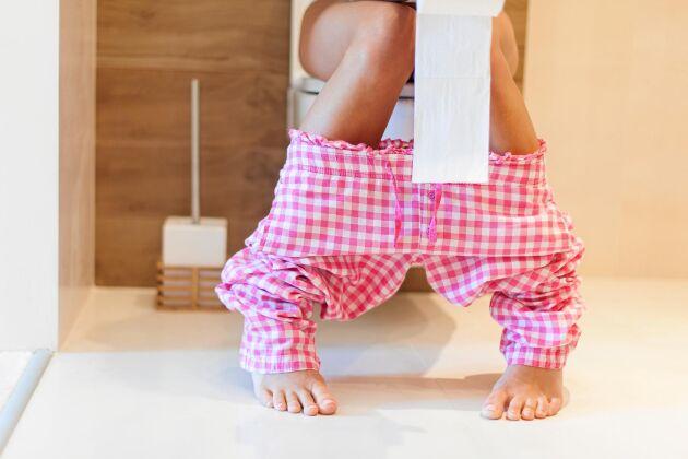 IBS är ofarligt men kan påverka livskvaliteten, det sociala livet och hur man mår. Typiska symtom är smärtor i magen, diarré och förstoppning.