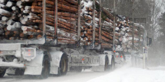 Kritik mot skatteförslag om vägslitage