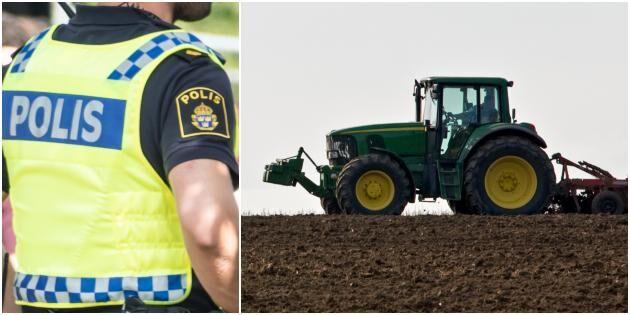 Polisen: Svårbevisat att stulen diesel säljs vidare