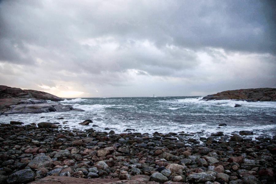 Grebbestad och Havstenssund i norra Bohuslän. Foto: Catxalot