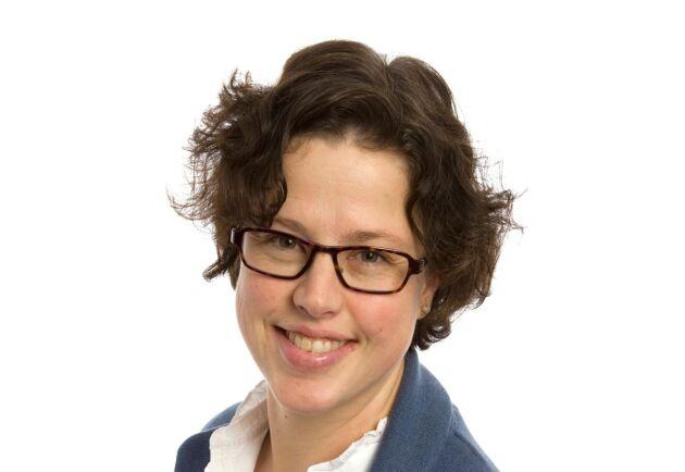 Vibeke Alstad, LRF Konsult.