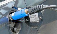 Småskalig gasproduktion ska öka lönsamheten