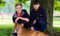 Fler väljer naturbruk på gymnasiet