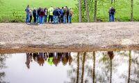 Beslutet: Stopp för investeringar i våtmarker