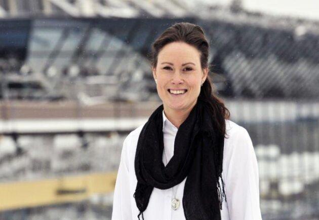 Karolina Lagerlund.