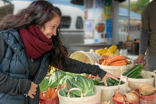 Välj rätt grönsaker och få ut så mycket nyttigheter som möjligt – i varje tugga!