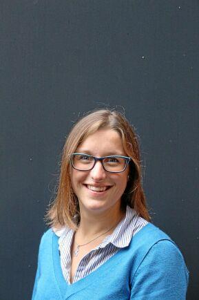 Christine Stoecker, chefredaktör för lantbrukstidningen Elite.