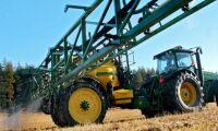 Tyskland vill avveckla glyfosat snabbt