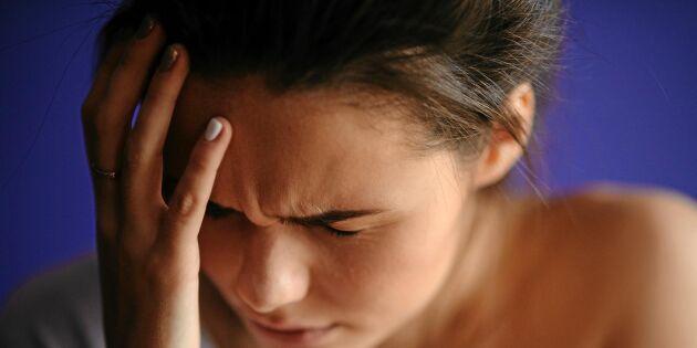 Så upptäcker du om någon har drabbats av stroke
