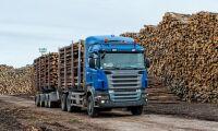 Biometrias avgift retar skogsåkare