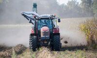 Försvarsberedningen: Sverige måste bygga livsmedelslager