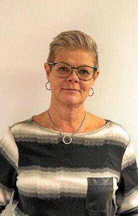 Carina Lundqvist, marknadschef på Weibulls och nybliven växthusägare.